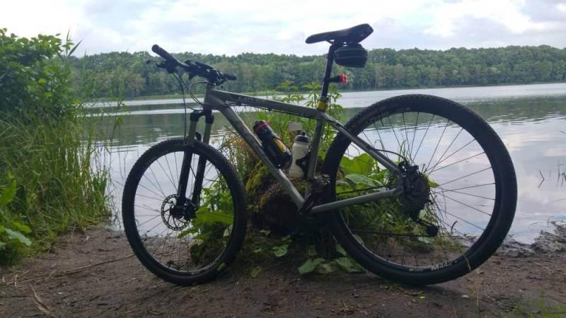 rowerowy upgrade