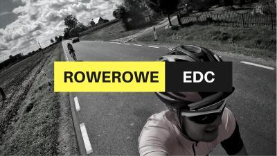 Rowerowe EDC zks.Pawłem Michalewskim zKsiądz NaRowerze