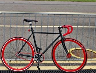 rowerowe edc - wysokakadencja singlespeed Basi