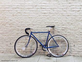 rowerowe edc - wysokakadencja singlespeed Piotrka