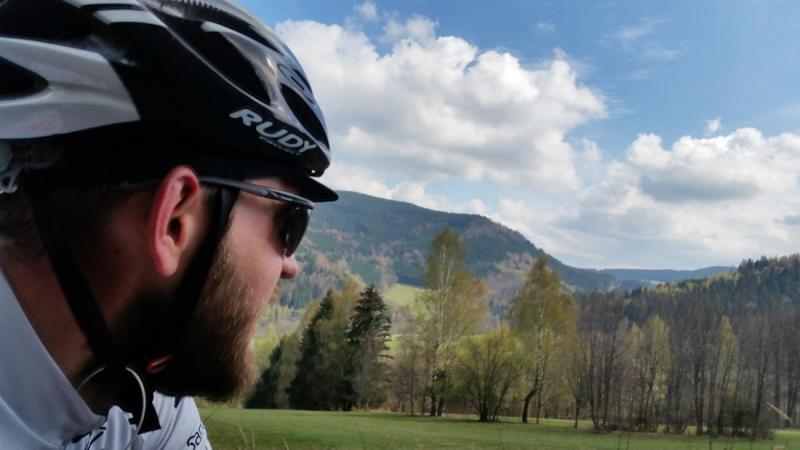 rowerowe edc - ksiadznarowerze kask