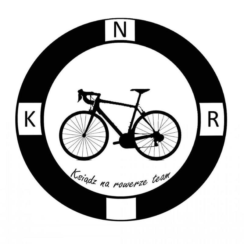 rowerowe edc - ksiadznarowerze logo