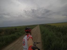 Rowerem do Kołobrzegu