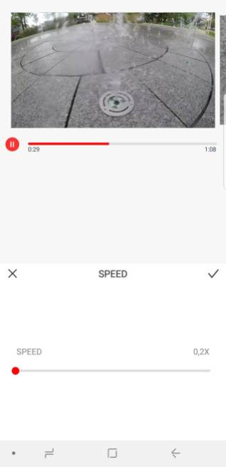 Mobilne studio Video - Vlogit
