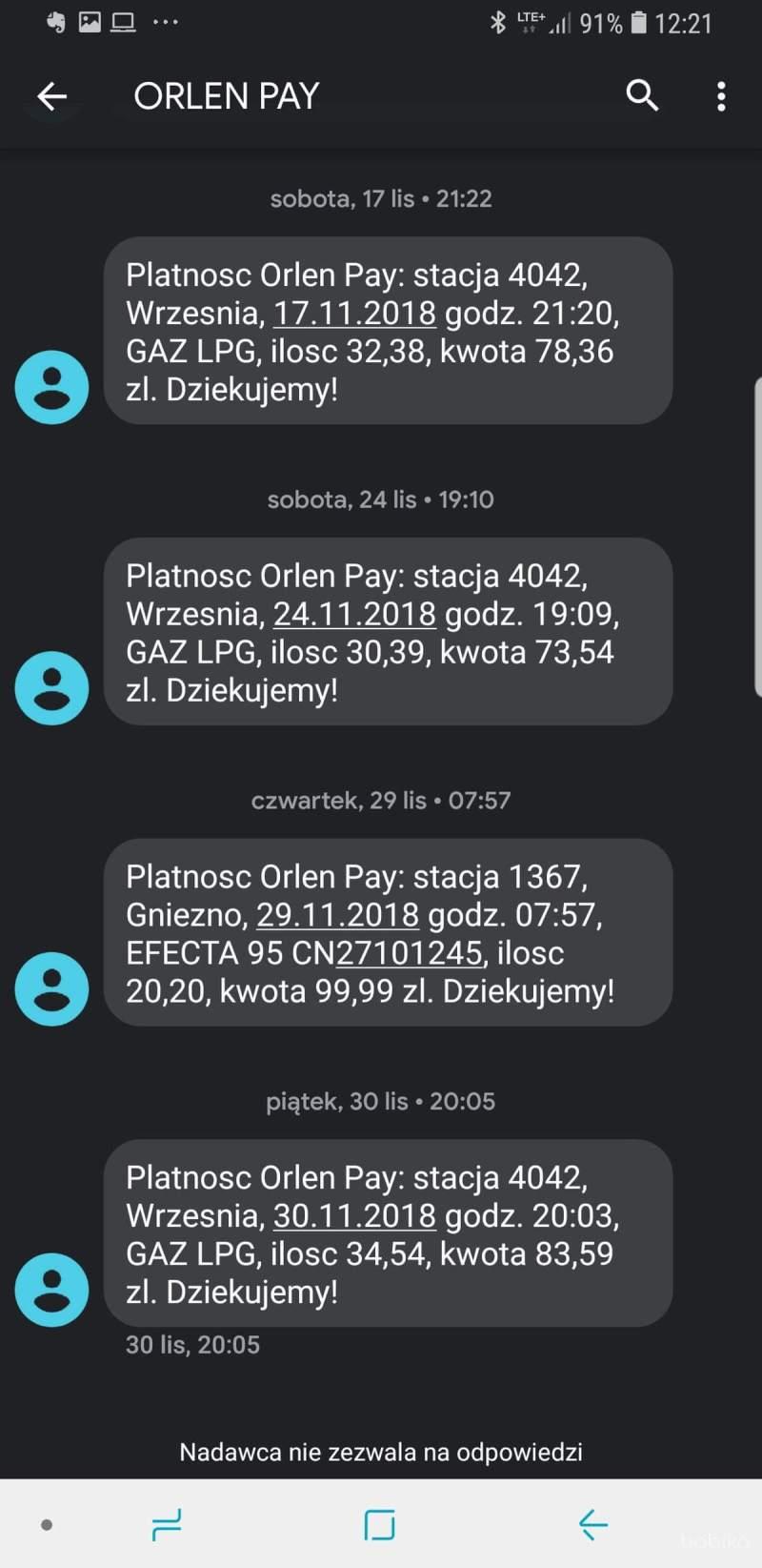 Orlen Pay