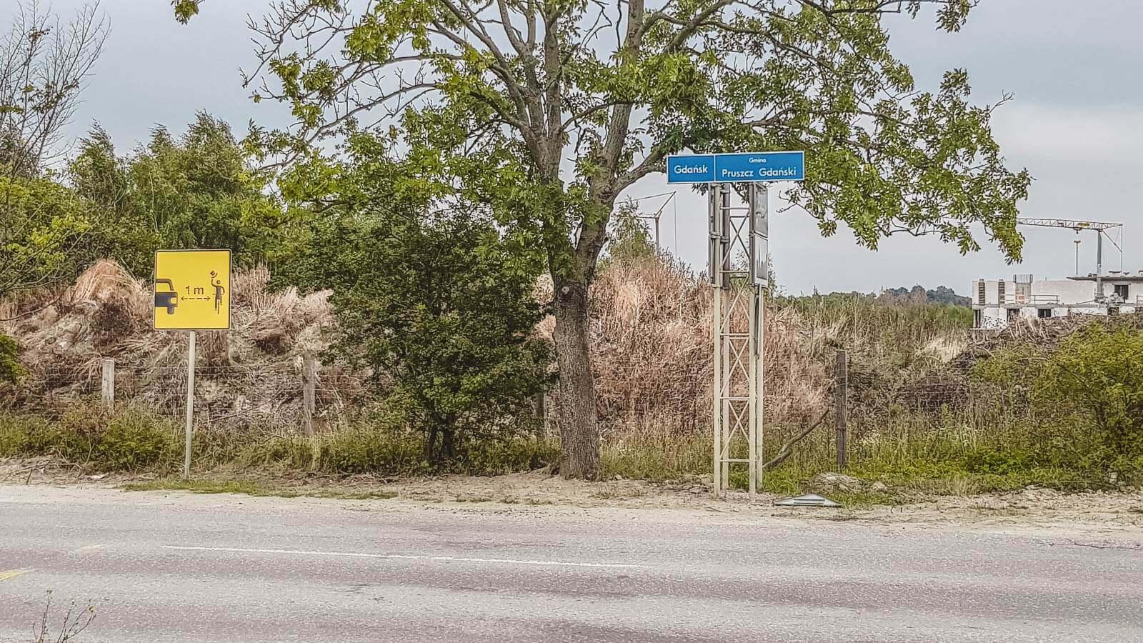 Na granicy 2 gmin