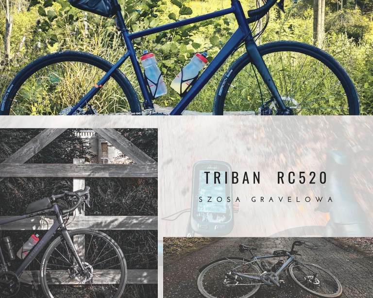 triban rc520