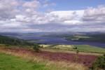 Leie bobil i Skottland