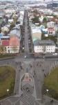 Leie bobil Reykjavik, Island