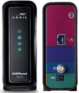 Arris SB6183