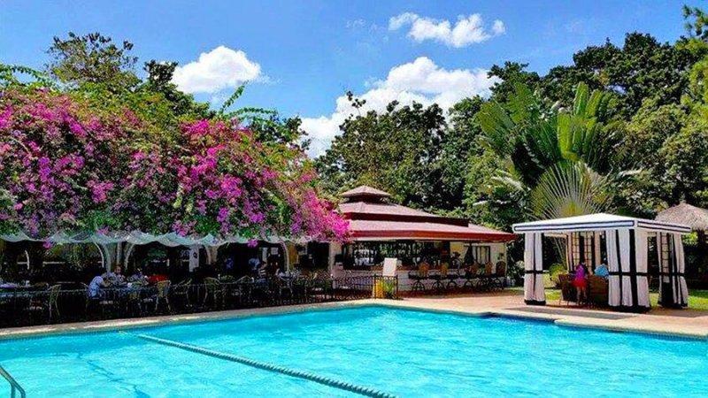 Montebello Villa Hotel in Cebu City