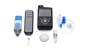 Diabetic Medical Devices