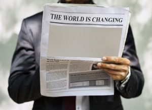 White Paper World Is Changing