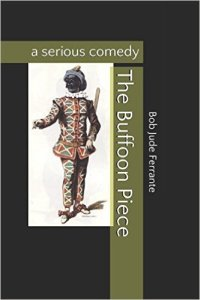 Buffoon Piece Cover