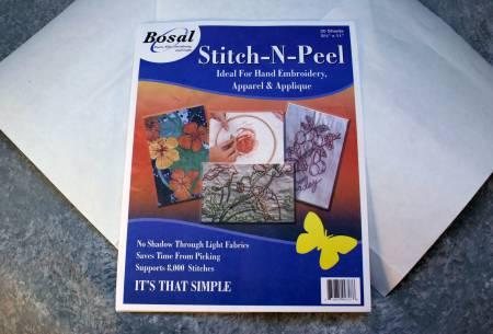 stitch peel