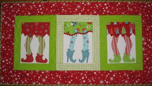 Christmas Elf (3)