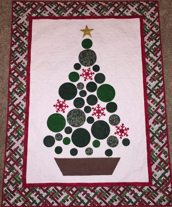 Round the Tree (2)