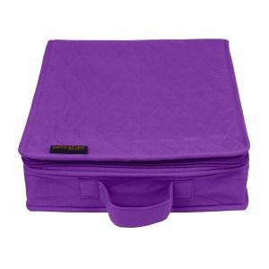Craft Box – Purple