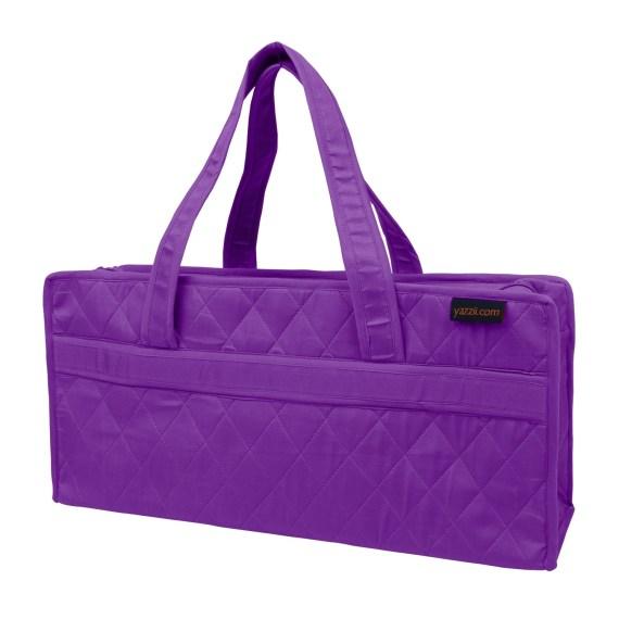 Knitter-Purple