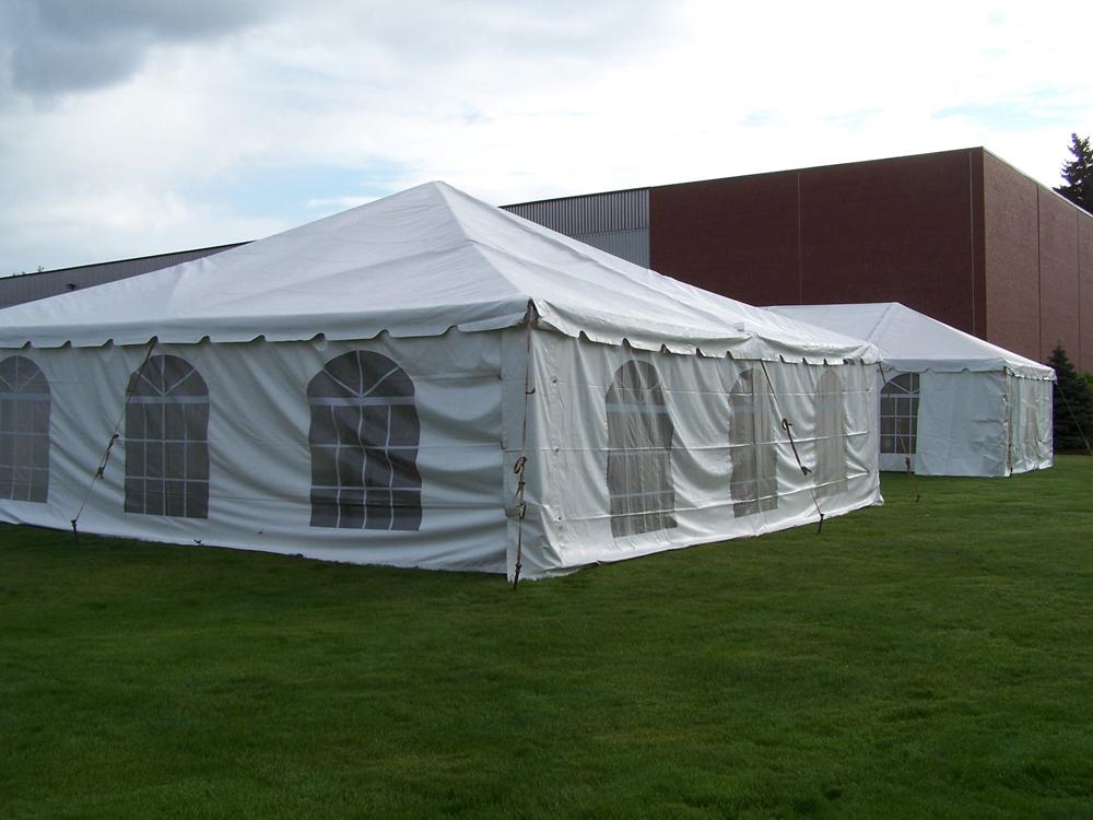 4 & Tent Rental and Sales - Bob Lee Prodictions