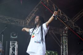 Trenchtown Experience - Bob Marley Tribute