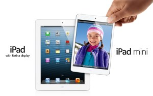iPad Review Image