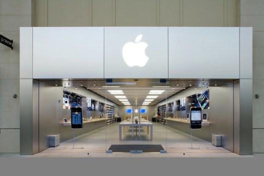 Bayshore Apple Store