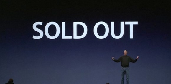 WWDC Sold Out