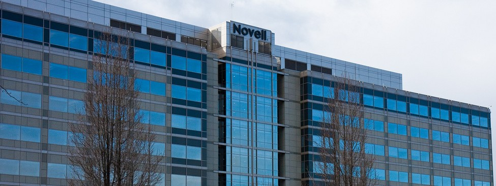 Novell Headquarters
