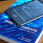 Web Operations Book Image