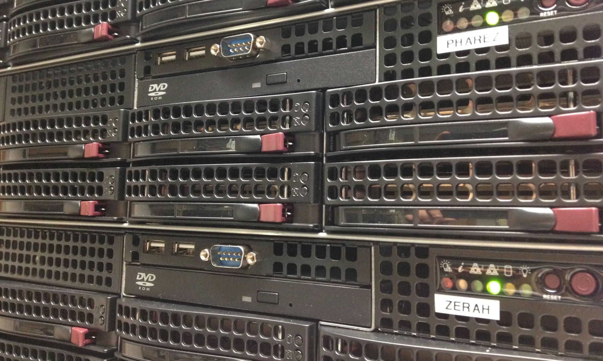 VM Servers