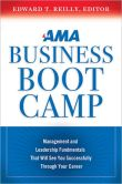 AMA Business Boot