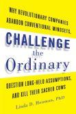 Challenge the Ordinary