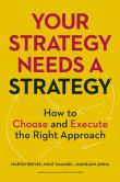 Your Strategy Needs