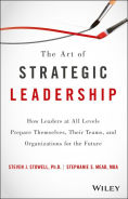 Art of Strategic Leadership