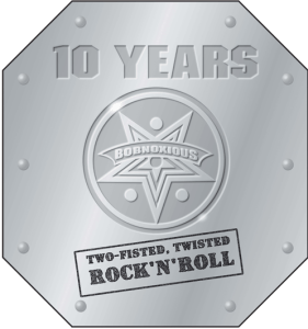 10 Years of Bobnoxious