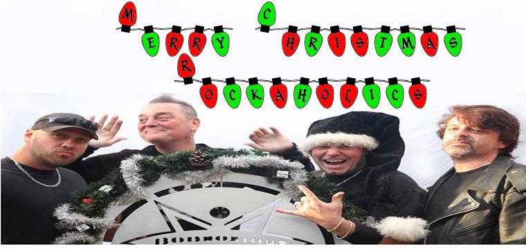 Merry Christmas Bobnoxious