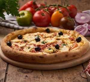 pizza bobo