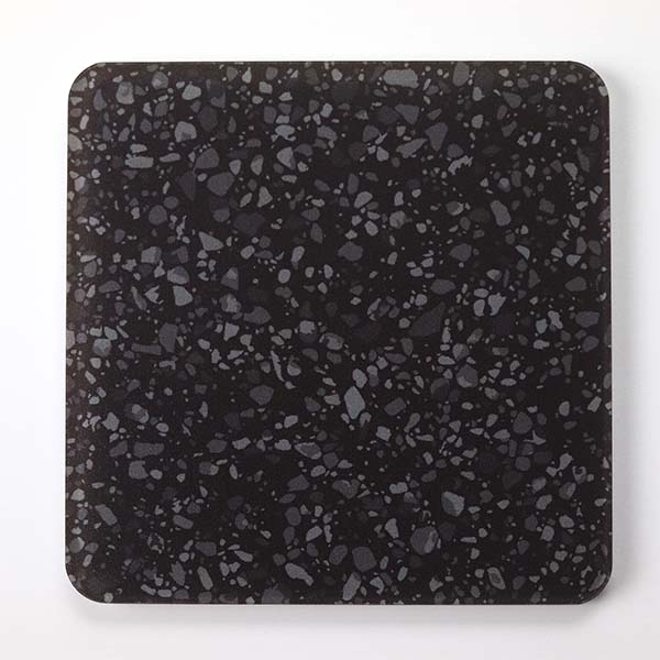 Black Granite Coasters