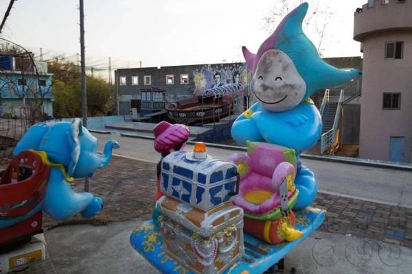 Yongma Land Genie