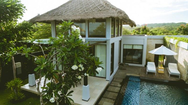 Samabe Suites and Villas Balii