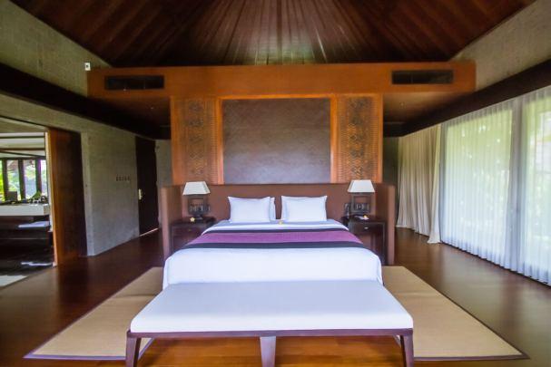 Sanctoo Villa Bali