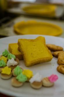 Singapore Traditional Snacks