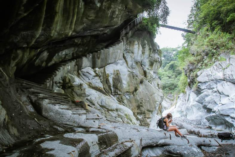Tarako Gorge National Park