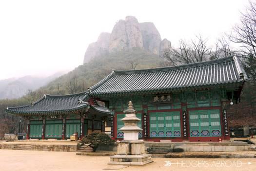 Juwangsan-2