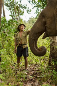 Mahout-with-Elephant