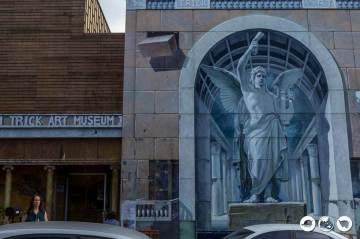 Trick-Art-Museum