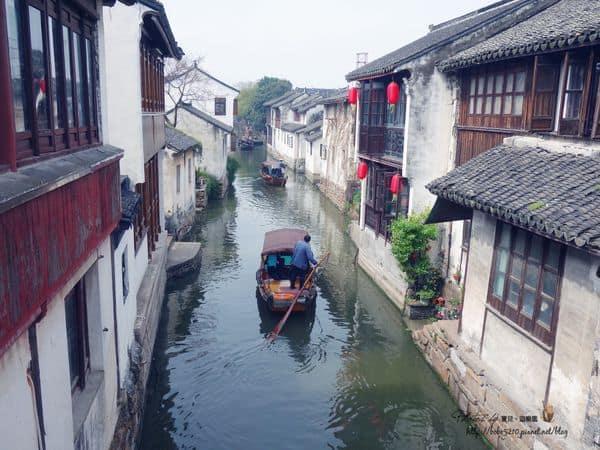 【中國-春遊江南】蘇州、杭州、黃山、南京14天。行前準備 x 行程規劃 x門票資訊 懶人包