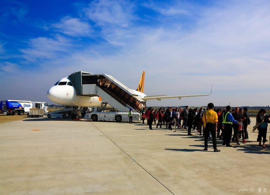 【北關東|茨城機場交通攻略】台灣虎航直飛茨城開航啦!機場巴士、租車、優惠總整理。