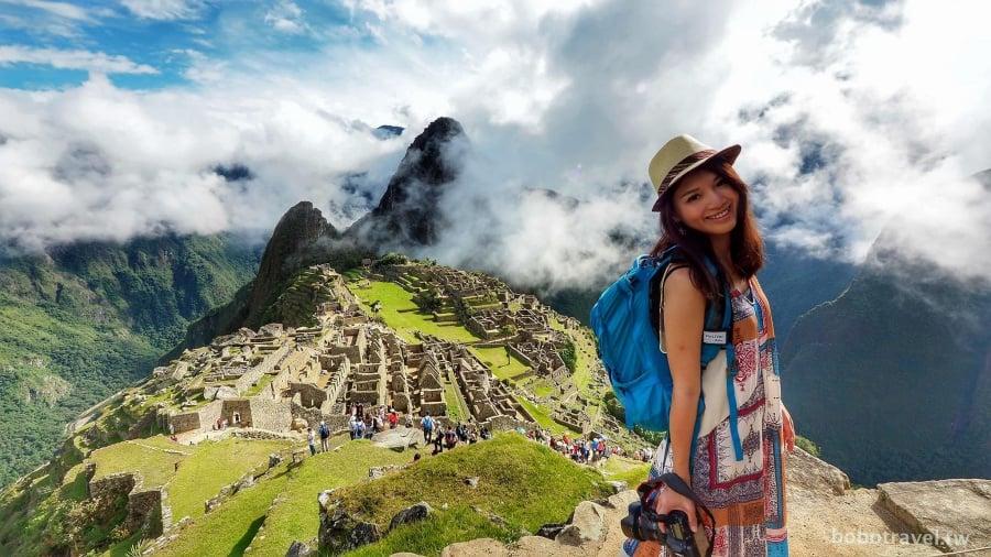 【秘魯旅行|馬丘比丘冒險記。序】勇闖印加王朝,尋找失落的天空之城。